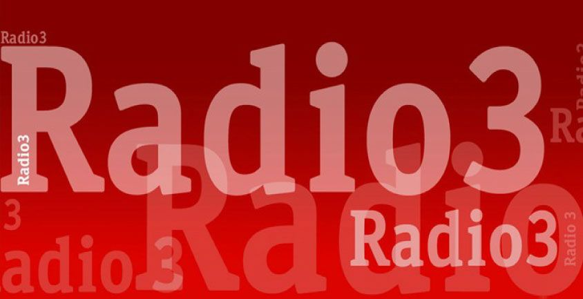 Fiesta Radio 3 Extra