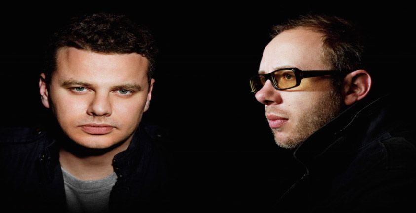 No Geography, nuevo álbum de The Chemical Brothers