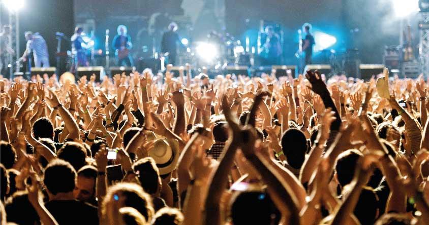 imagen festival gente
