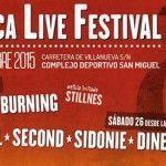 Azuqueca Live Festival 2015