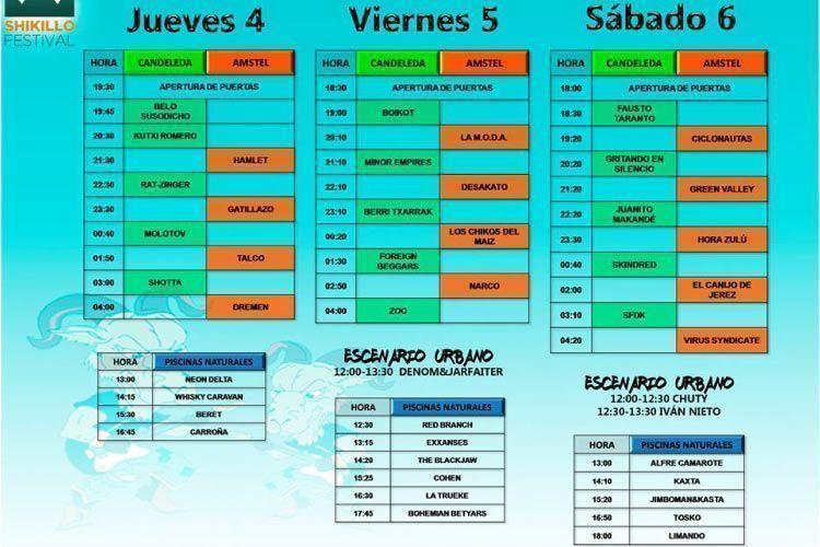 horarios-sihikillo-festival