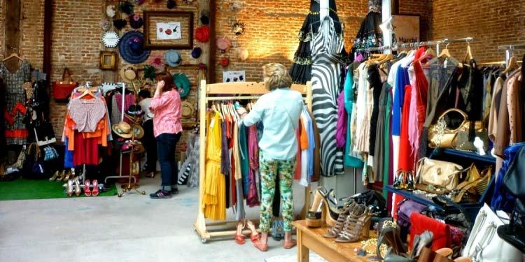 Mercadillos en Madrid - Infinitomil Market: