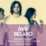 "Belako adelantan un primer tema ""Track Sei"""