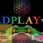Coldplay pasarán por Barcelona
