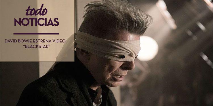 David Bowie estrena vídeo