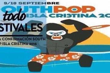primera confirmacion south pop isla cristina 2016