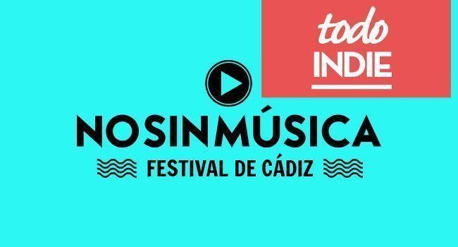 Primeras confirmaciones No Sin Música Festival 2017