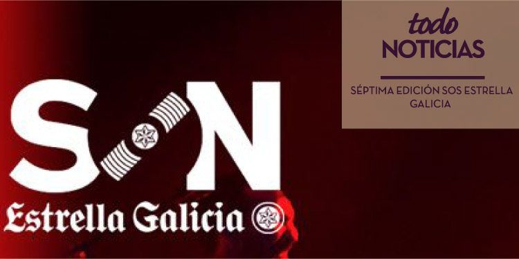 Séptima edición de SON Estrella Galicia