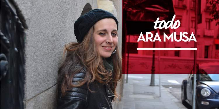 Entrevista a Ara Musa