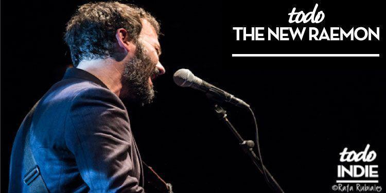 """The New Raemon comparte un versión instrumental de """"Oh, rompehielos"""""""