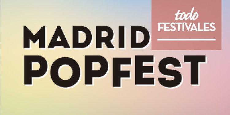 madrid popfest