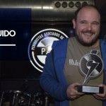 Niño de Elche gana el Premio Ruido