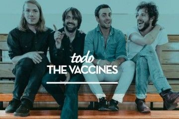 the-vaccines-en-España