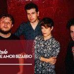 Triángulo de Amor Bizarro, primeras fechas de la gira