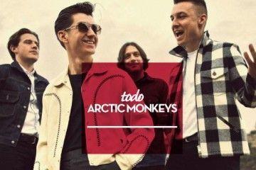 artic-monkeys