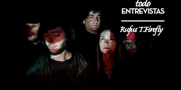 Entrevista a Rufus T.Firefly