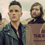 The Killers publican disco navideño