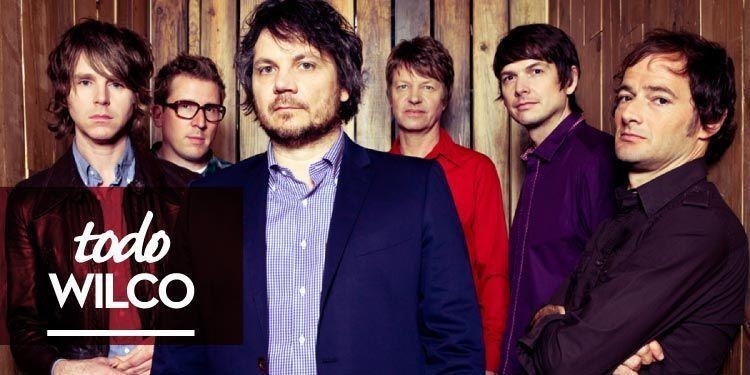 """Wilco compaten una canción inédita, """"Dynamite My Soul"""""""