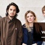 ¿Está Wolf Alice preparando nuevo disco?