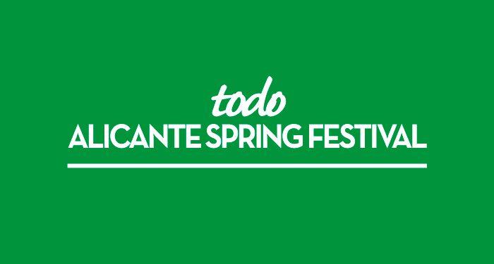 Alicante Spring Festival
