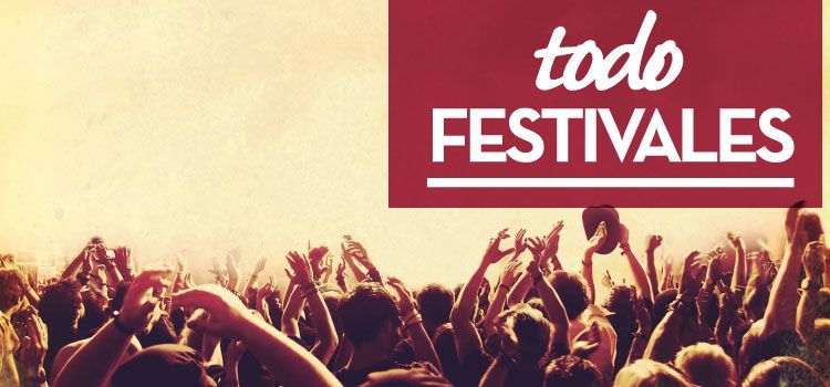Los 7 festivales del verano que no puedes perderte