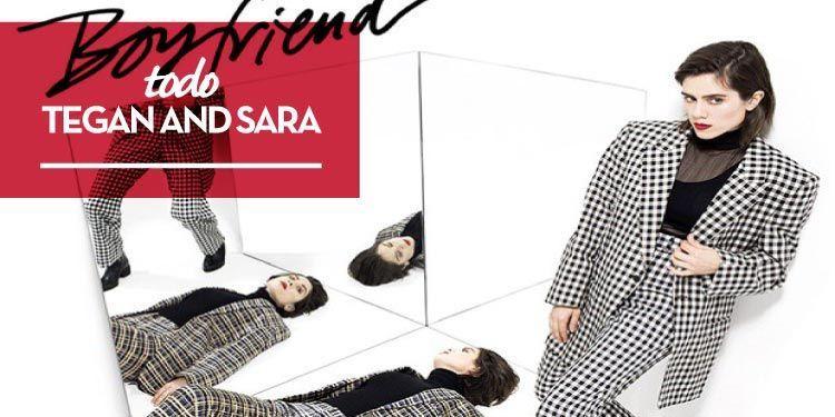 Tegan and Sara comparten vídeo