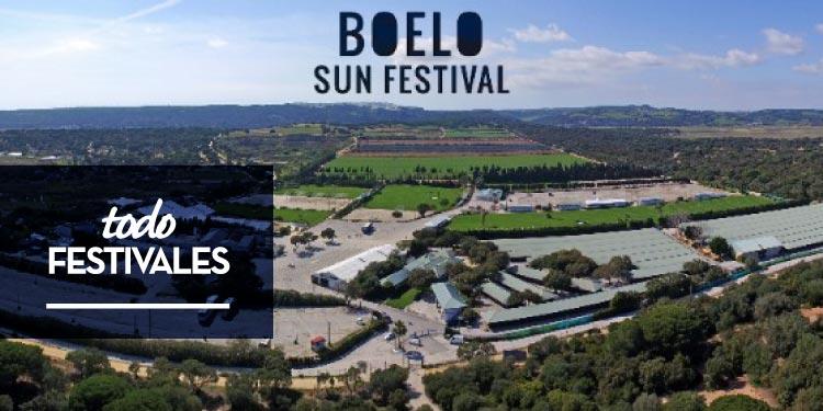 Boelo Sun Festival