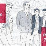 Concierto homenaje The Smiths en Madrid
