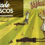"Reseña disco Genesis ""The Nursery Cryme"""