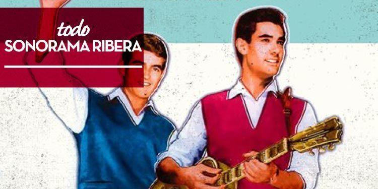 El Dúo Dinamico estarán en el Sonorama Ribera 2016