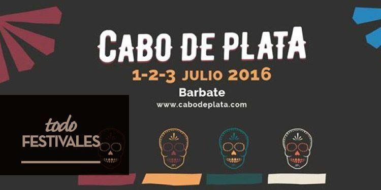 Cabo de Plata Festival