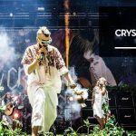 Crystal Fighters comparten el primer single de su nuevo disco