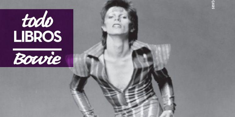 Reseña libro Bowie
