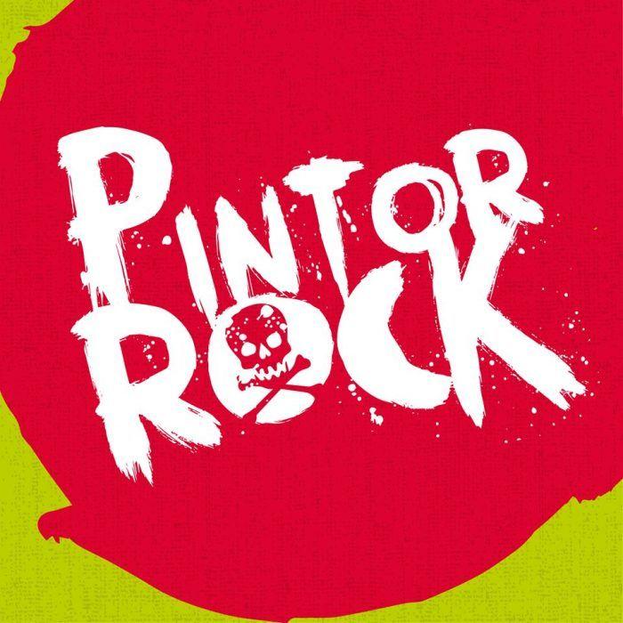 pintor Rock