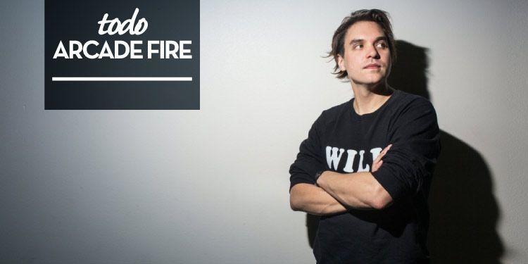 El nuevo álbum de Arcade Fire llegará en 2017