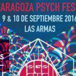 Zaragoza Psych Fest 2016 completa cartel