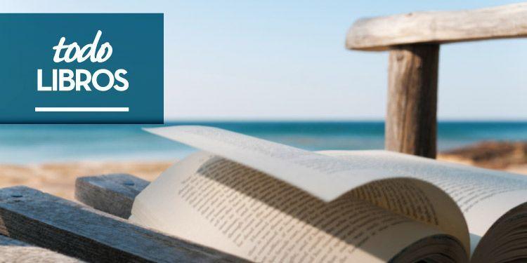 Siete recomendaciones literarias para este verano