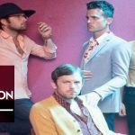 "Kings of Leon comparten ""Around The World"""