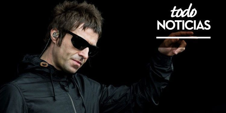 Liam Gallagher anuncia nuevo disco As You Were