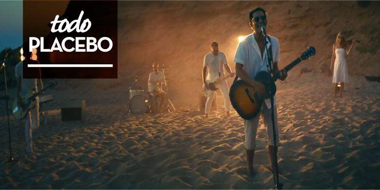 """Placebo comparten un nuevo tema """"Jesus' Son"""""""