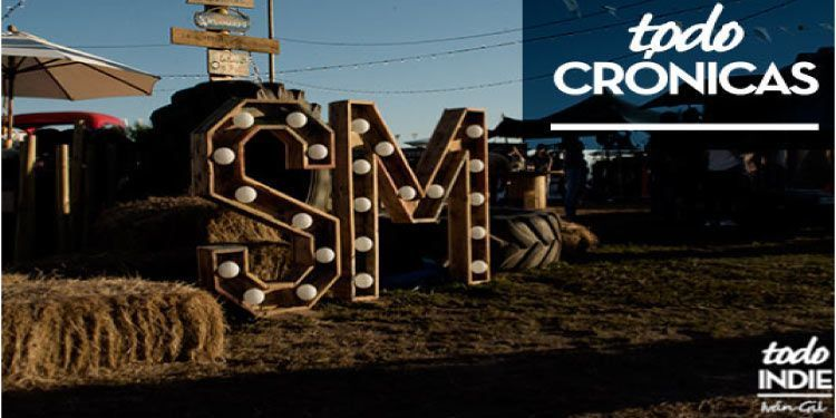 Crónica Santander Music Festival 2016