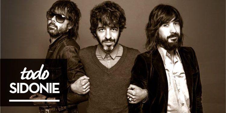 Sidonie estrenan Aftermovie del concierto en Barcelona