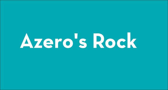 azeros-rock