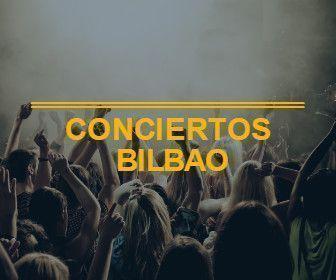 Conciertos 2018 descubre todos los conciertos de tu ciudad for Conciertos bilbao 2016