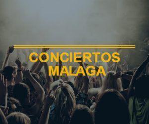 Conciertos Malaga