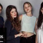 Hinds anuncian gira por España
