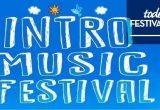 Horarios Intro Music Festival 2017
