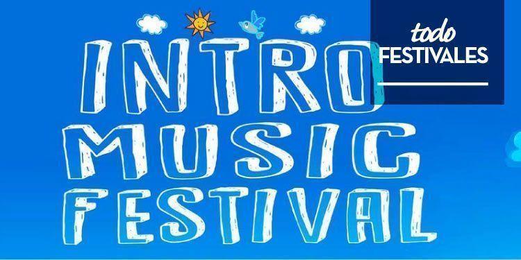 Horarios Intro Music Festival 2018