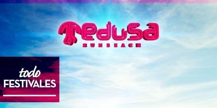 Medusa Sunbeach 2017 anuncia nuevas confirmaciones