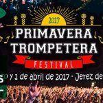 Sexto avance de cartel para el Primavera Trompetera Festival
